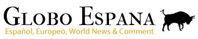 Globo Espana logo