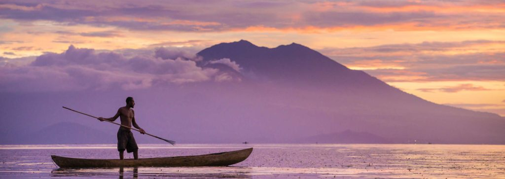 Disfruta del ecoturismo en Indonesia visitando Raja Ampat