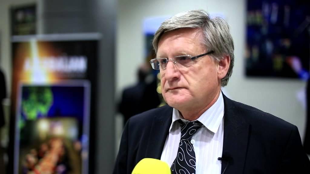 Willy Fautre, director de HRWF